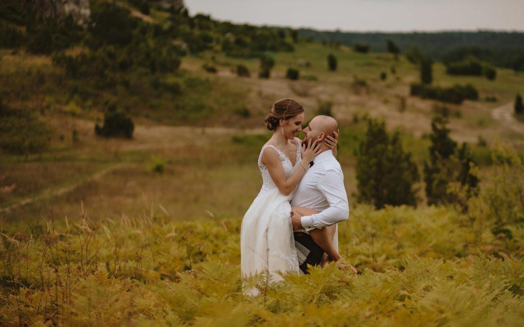 Sonia & Artur Ślub w górach